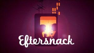 Eftersnacks logo.