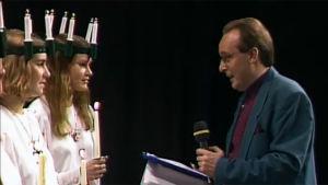 Lucior med Kenneth Stambej, 1995