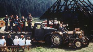 Leningrad Cowboys Meet Mooses