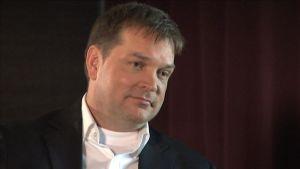 Timo Uusi-Kerttula