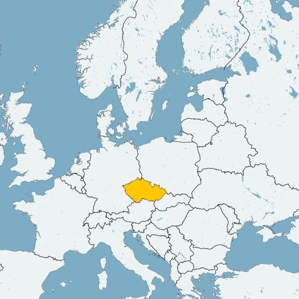 Hur Bra Kanner Du Till Europas Karta Testa Din Kunskap Vetamix