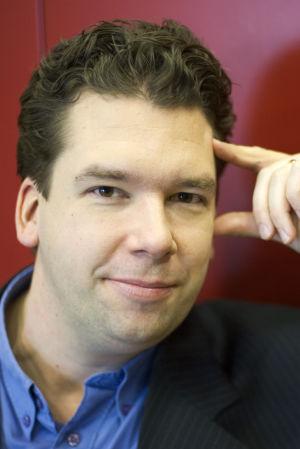 Sebastian Fagerlund, säveltäjä