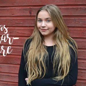 Linnea Skog är en av vegas sommarpratare 2017