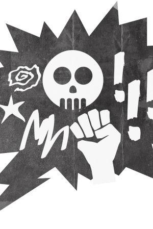 Tyrannia ja aggressio