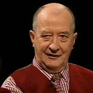 Pentti Holappa Punaisessa langassa vuonna 1999.
