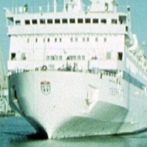 Suomenlahden laivaliikenne oli Neuvosto-Viron elämänlanka vapaaseen maailmaan.