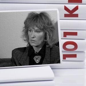 Annikka Idström