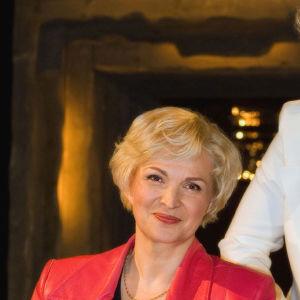 Maija Riitta Ollila ja Maarit Tastula
