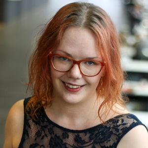 Pianisti Fanny Söderström