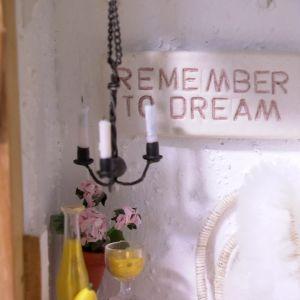 Drömmar i miniatyr