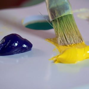 maalauspaletti