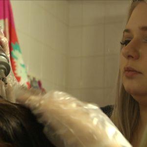 Pahimmillaan hiusvärit voivat aiheuttaa ihmisille oireita, jotka vaativat sairaalahoitoa.
