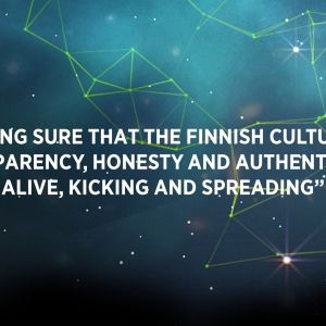 Vision statement from Prophecy