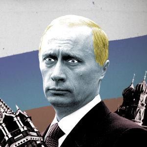 Putin Python vastaa kiperiin sananvapauskysymyksiin