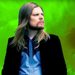 Jukka Nousiainen ja vihreät pilvet