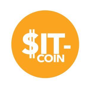 Shitcoin logo