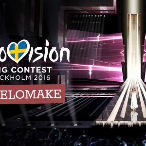 Euroviisujen pistelomakkeen nostokuva