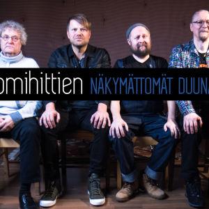 Nostokuva: Suomihittien näkymättömät duunarit