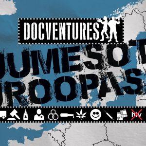 Jakokuva Docventues huumesota Euroopassa