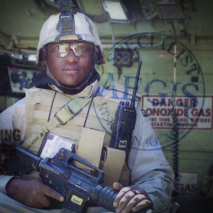 USA:n Afganistanin ja Irakin operaatioissa taistelee entisiä lapsisotilaita Ugandasta ja Sierra Leonesta.