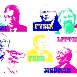 Nobelspristagare2016