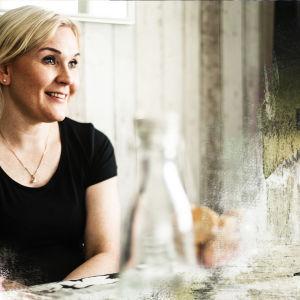 Sanna Vikström, Pääkuva MHL.