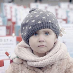 Lainan, Micon, Jessen, Axun ja Aishan perheiden elämää varjostaa lapsen vakava sairaus.