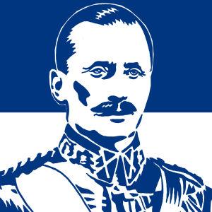 Suuri suomalainen kansallisäänestys: Mannerheim