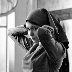 Agata Trzebuchowska on Anna elokuvassa Ida