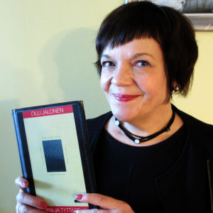 Kirjablogin Arja