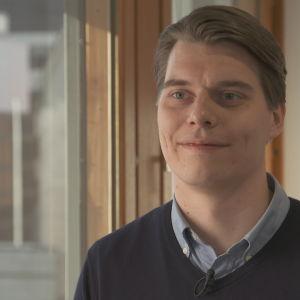 Joel Järvinen Uber Finland