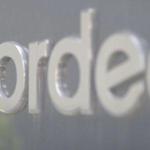 Nordeas logotyp