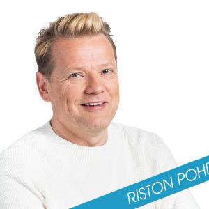 Toimittaja Risto Kuusisto
