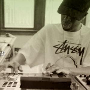 Sampleri-sekvensseri on hiphop-muusikon keskeinen työkalu