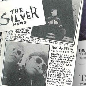 The Silverin arvoitus
