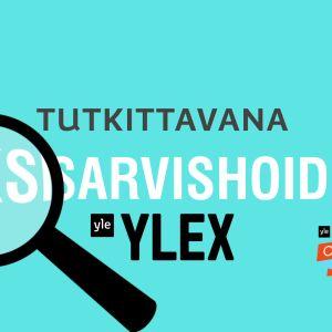 Tekstiä Tapaus YleX ja yksisarvishoito