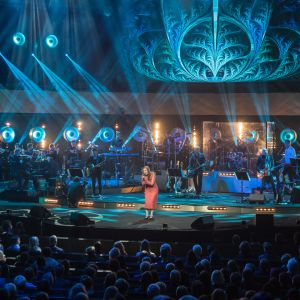 SuomiLOVEn 4. kauden päätöskonsertti järjestetään lauantaina 17.2.