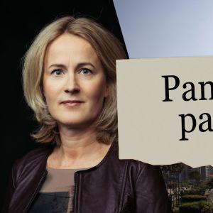 MOT:n Minna Knus-Galanin kommentti Panaman papereista