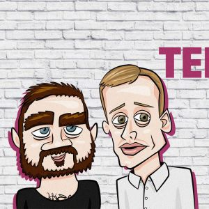 ställ en fråga till Ted & Kaj