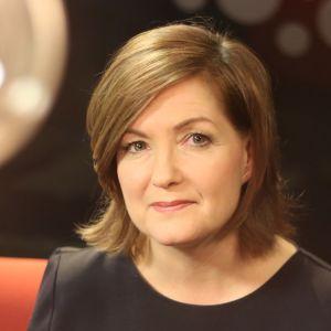 Familjeterapeuten Maria Sundblom Lindberg