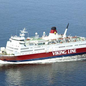 Viking Lines Rosella-fartyg