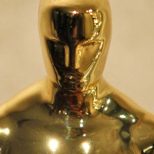 Oscar-patsaan kasvot