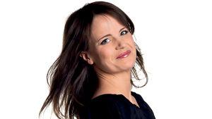 Viulisti Emma Vähälä