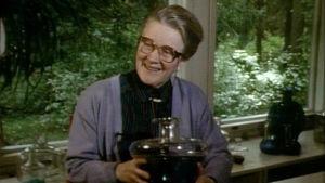 Helena Tynell 1991.