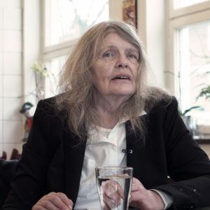 Kristina Lugns bokcirel