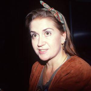 Kirjailija Anja Kauranen (Snellman)