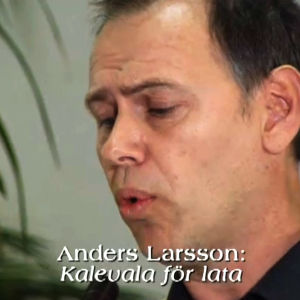 Anders Larsson, Yle 2000