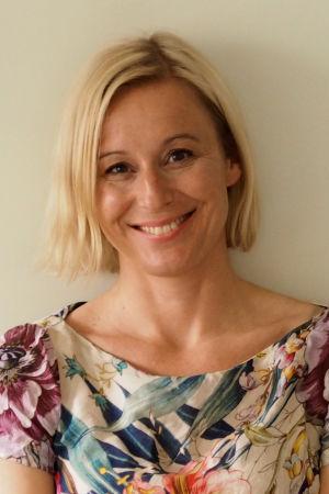 Jessica Stolzmann