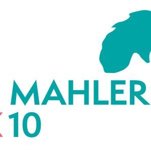 RSO Mahler-sarja logo