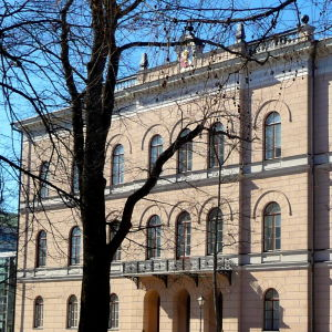 Vasa övningsskolas gymnasium